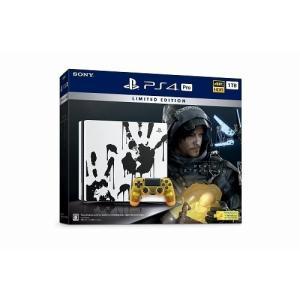 セブンネットで復活中!PlayStation 4 Pro DEATH STRANDING LIMITED EDITION 【セブンネット限定特典:ブリッジスバンダナ付き】