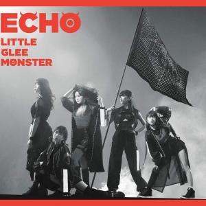直販に続いて楽天ブックス完売!Little Glee Monster ECHO (初回生産限定盤A)