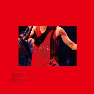 """Amazonで予約開始!菅田将暉 LIVE TOUR 2019 """"LOVE""""@Zepp DiverCity TOKYO 2019.09.06 (完全生産限定盤)"""