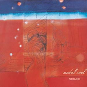 Nujabesのアナログ盤は殆どプレミア化してるので要注意!Nujabes modal soul(LP) [Analog]