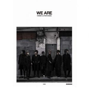 Amazonで予約再開中!【Amazon.co.jp 限定】WE ARE 7ORDER 1st PHOTO BOOK SPECIAL EDITION