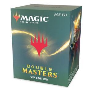 Amazonで予約再開中!ウィザーズ・オブ・ザ・コーストMTG マジック:ザ・ギャザリング ダブルマスターズVIP版 英語版