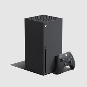 マイクロソフトストアで販売中!Xbox Series X