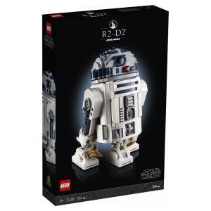 ベネリック レゴストア楽天市場店で販売中!【流通限定商品】レゴ (LEGO) スター・ウォーズ R2-D2 75308