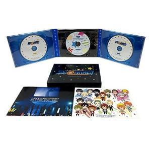 キャラアニ13日まで!アニメイト17日まで!THE IDOLM@STER SideM 1st STAGE ~ST@RTING!~ Live Blu-ray [Complete Side] <完全生産限定版>【アンコールプレス商品】