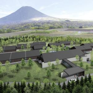 2020年冬、ニセコ樺山エリアにオーセントホテル系の新ホテルオープン
