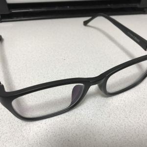 メガネが見つからないのは「時のすきま」が原因か? トワイライトゾーン