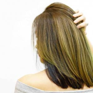 毛染めアレルギーには要注意?白髪染めにおすすめなアイテムとは?