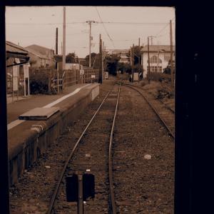 【日記】9月22日・昔の写真