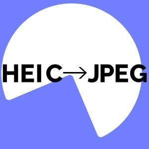 HEICをJPEGに変換する無料ソフト「Copy Trans HEIC」をご紹介します。