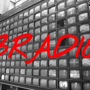 ファンキーでイケてるバンド「BRADIO」をご紹介します。