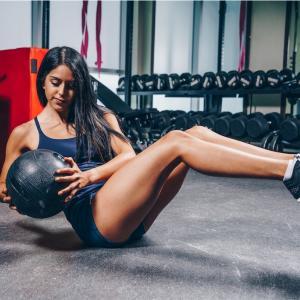 【ダイエット初心者必見!】痩せたい20代女性が本当に鍛えるべき筋肉ランキング5選!