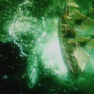 ● ハリウッドの申し子 映画:『白鯨との闘い』(ロン・ハワード監督)