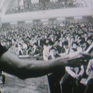 ● 平岡家のマナー 映画:『三島由紀夫vs東大全共闘50年目の真実』(豊島圭介監督)