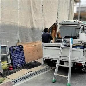 スパージュ!~ ユニットバス設置・・・家づくりの原点?!