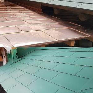 ガルバリウム鋼板 : 外壁材としてどうよ? ・・・ ガルバキューブに見るデザイナーズ住宅のチープ!