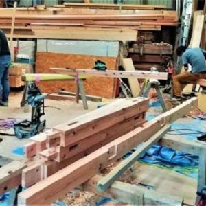 杉板を外壁に無塗装で使う ・・・ ローメンテ・低コスト ~ 経年変化を楽しむ