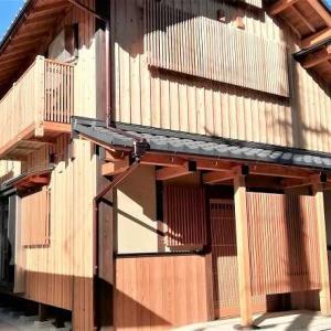 木組み土壁の家の快適性 ~ 冬季 ・・・ 室温の連続性と日射取得
