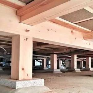 伝統構法の家の温熱環境 … 前半期 ~ 無垢材の家の心地よさと省エネ性能