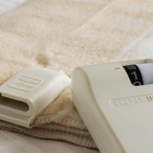 冬キャンで使いたい!就寝時の強い味方!洗える電気毛布7選