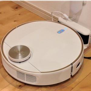 コスパ最強!おすすめロボット掃除機Eufy RoboVac L70 Hybridレビュー