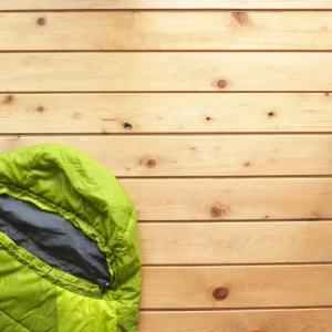 snowpeak ・NANGA・ISUKA 寒がりのための本格派シュラフ3選