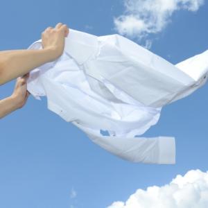 洗濯歴20年でたどり着いた!最も白くキレイに洗濯する方法