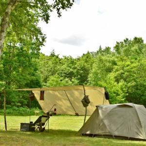 2万円以下⁉安くても機能的!おすすめのキャンプテント6選 4人用