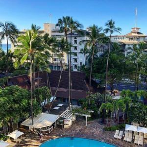 ハワイにもコロナの影響