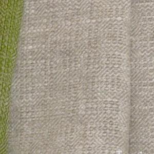 綾織のバリエーションで亜麻のキッチンタオルを織る