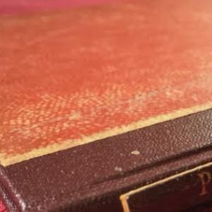 【織りの本】Kotikankurin sidosopas ~70年余り前の手織りのガイドブック~