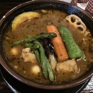 横浜で大人気のスープカレー屋「ラマイ」【関内・伊勢佐木町】