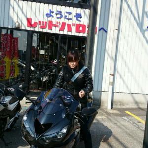 バイク = 危険 と決めつけないで!