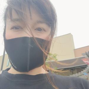 ポニテな一日(*´ω`*)