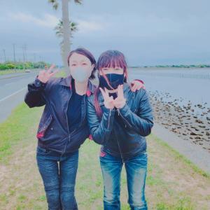 房総ツー♪ 千葉フォルニア編 (≧∇≦)
