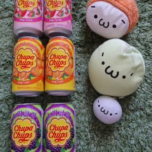 【チュッパチャプスの炭酸飲料!?】第27回 : 棒付きキャンディーが飲み物に?チャッパチャプスドリンクを飲んでみた!