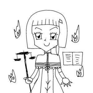【指に注目のロゼッタさん】第164回 : アナデンアァトコンテスト!第3話「ラテ」!!