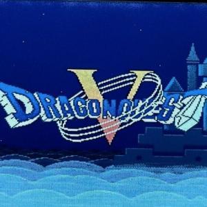 【サンタローズの力の種の使い道】超28回 : ドラゴンクエスト5!攻略その1「SFC版のドラクエ5始めました!」