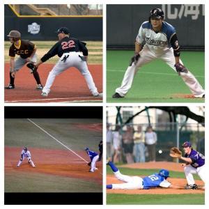 走塁に自信ない人へ 絶対にアウトにならない一塁リードのテクニック