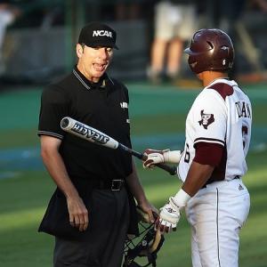 野球審判員に敬意の気持ちを持って信頼関係を築こう!その先のメリットとは?