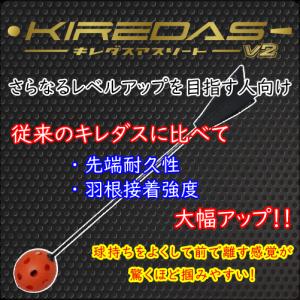 球速UPを目指す方必見!最強アイテム「キレダス KIREDAS」の特徴と効果