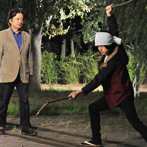 『仮面ライダーゼロワン』第10話「オレは俳優、大和田伸也」感想