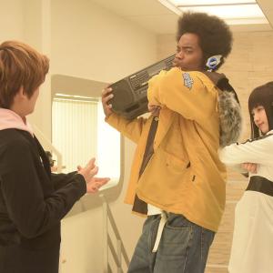 『仮面ライダーゼロワン』第28話「オレのラップが世界を変える!」感想