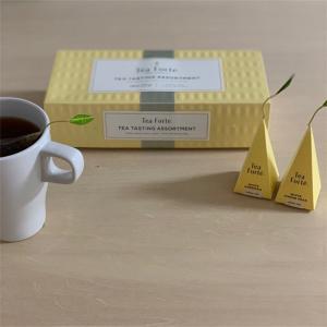 幸せを運ぶ、魔法の紅茶。