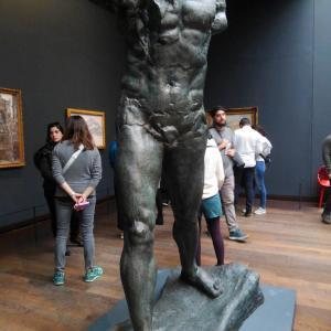 個人旅行でヨーロッパ周遊ハネムーンに行ってみた。④1日目:オルセー美術館は長蛇の列!