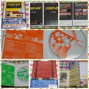 「ゲームセンターCX DVD-BOX16」