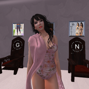 {YSF} Yes, Sir Fashion / 3 lucky-chair, 2MB and groupe gifts