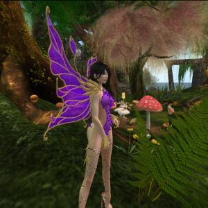 """「妖精の国」に行ってきました。/ I went to """"Fairy Land""""."""