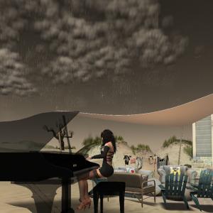 SLの素敵な世界「Cosima」