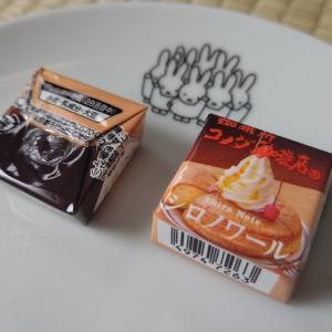 チロルチョコ〈シロノワール〉